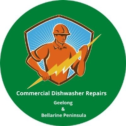 Commercial Dishwasher Repairs Geelong