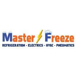 Master Freeze