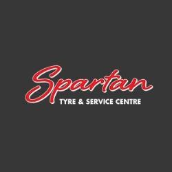 Spartan Tyre & Service Centre