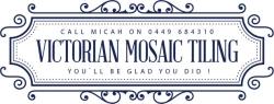 Victorian Mosaic Tiling