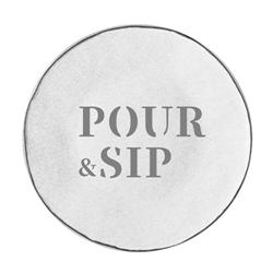 Pour & Sip