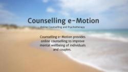 Counselling e-Motion