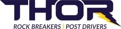 THOR Rock Breakers & Post Drivers Pty Ltd