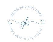Gippsland Holidays
