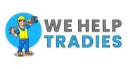 We Help Tradies